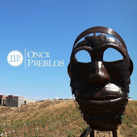 Once Pueblos照片