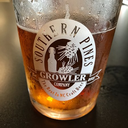 Southern Pines Growler Company: photo0.jpg