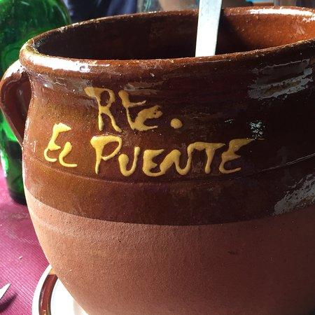 Restaurante El Puente Foto