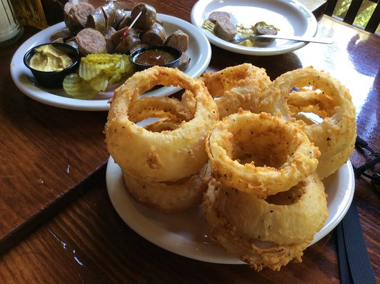 Gristmill: Small order of O Rings