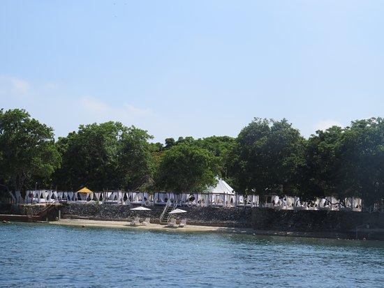 Tours in Rosario islands照片