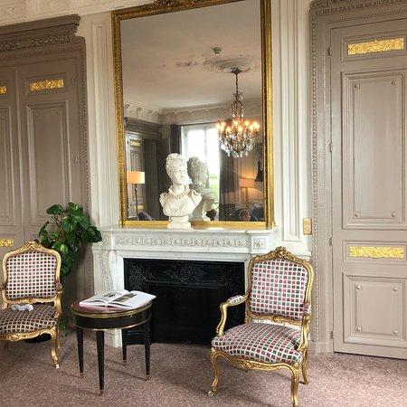 Foto de The Westin Paris - Vendôme