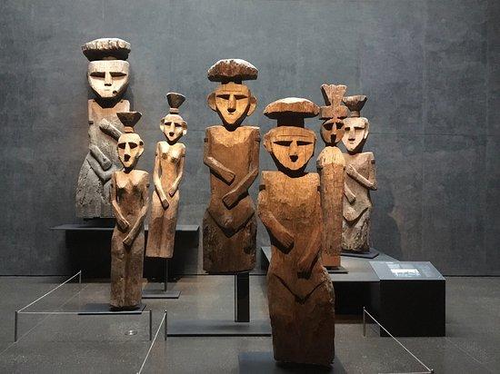 前哥伦布艺术博物馆照片