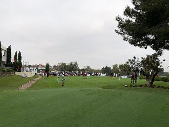Club De Golf Altorreal