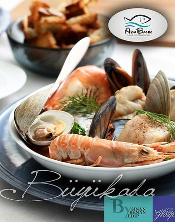 Ada Balik Cafe & Restaurant: Ada Balik Cafe Bar Restaurant