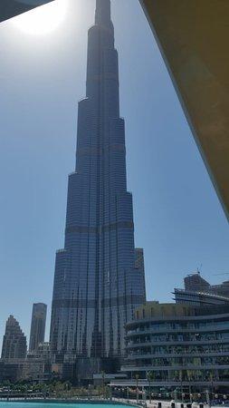 Bilde fra Movenpick Hotel & Apartments Bur Dubai