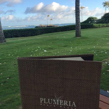 Foto de Plumeria Beach House