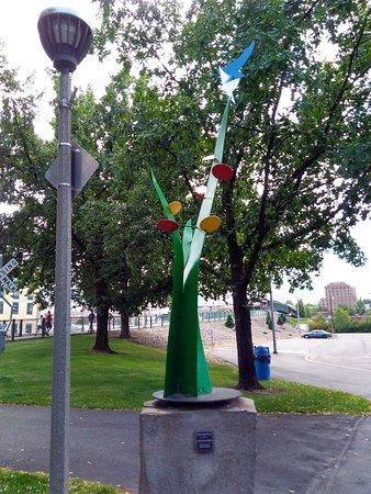 Foto de Riverfront Park