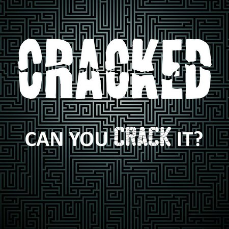 Cracked Escape Room