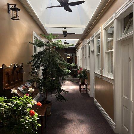 Foto de Hotel Ouray