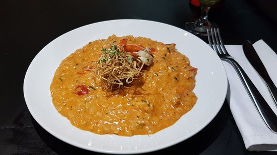 Made in Brèsil Bistro & Cafe: 20180707_194800_large.jpg