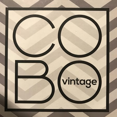 Cobo Vintage Photo