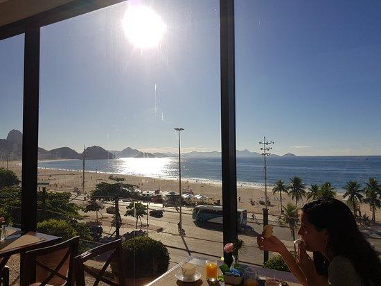 Rio Othon Palace Hotel Foto