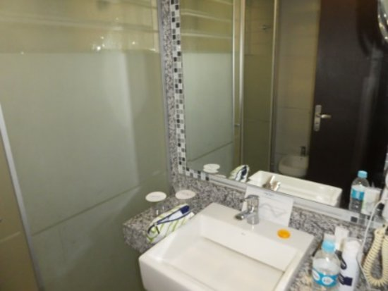 Awa Resort Hotel: Bathroom