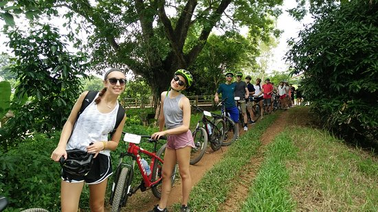 ‪Chiang Rai Bicycle Tour‬