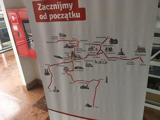 The Museum of the Origins of Polish State In Gnesen-bild
