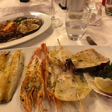 Ristorante ristorante pizzeria lo scoglio in prato sesia - Ristorante ristorante da silvana in torino con cucina italiana ...