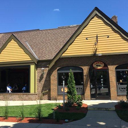 2 Mesa Milwaukee Menu Prices Amp Restaurant Reviews