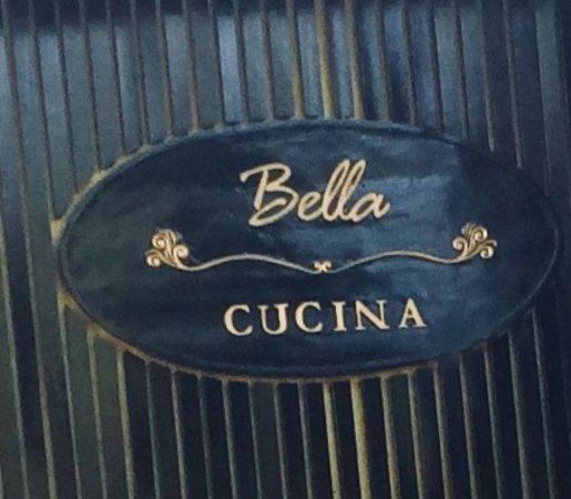 Bella Cucina: Authentic Italian