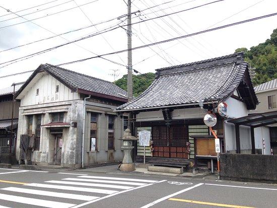 Yokosuna Enmei Jizoson