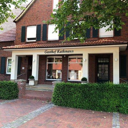 Dinklage, Deutschland: Inn Kathmann-Gerling