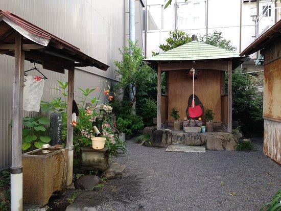 Hyogohama Jizoson