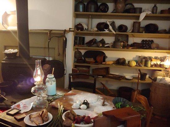 Shriver House Museum照片