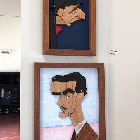Museo Rayo Foto