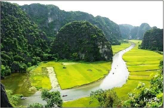 Halong Hanoi Transfer