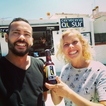 Cerveceria Hamburgueseria y Freiduria Al Sur