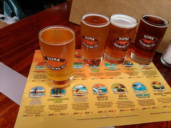 Kona Brewing Company Pub & Brewery照片