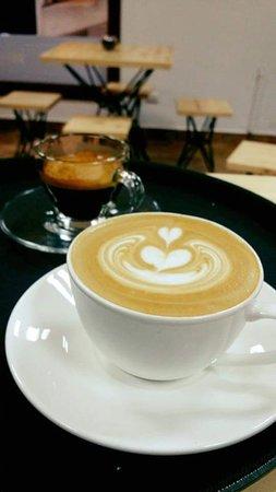 Cerritos Coffee