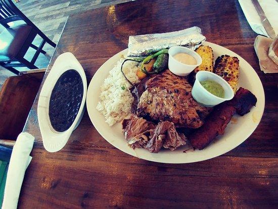 Milagro On 12 Latin Kitchen St Augustine Restaurant Reviews Photos Phone Number Tripadvisor