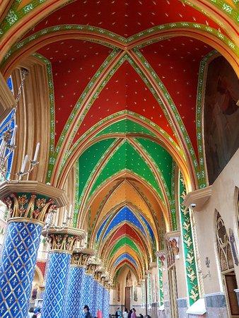 Foto de Iglesia de Nuestra Señora de Fátima