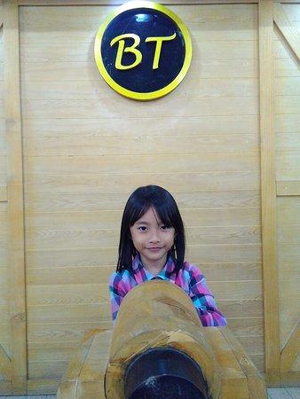 Batik Trusmi照片