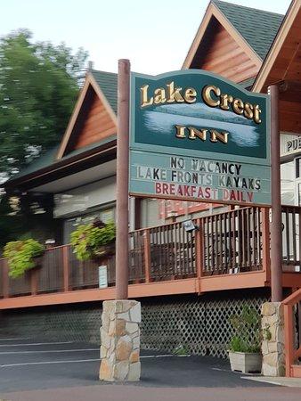乔治湖照片