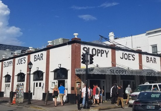 Sloppy Joe's: 20180706_141141_large.jpg