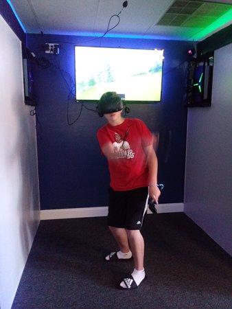 Divrsion Arcade: Playing