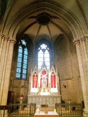 Cathédrale Saint-Bénigne de Dijon: 20180606_181648_large.jpg