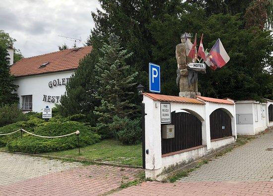 Golemuv Restaurant照片