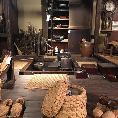 Takayama History and Folklore Museum