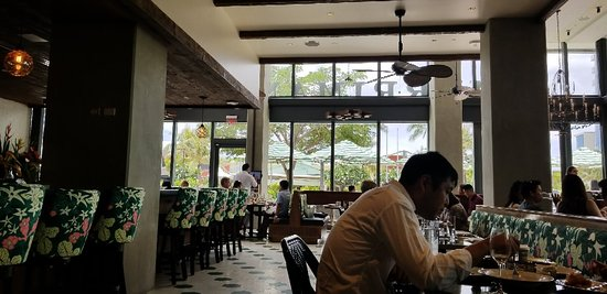 Merrimans Honolulu Restaurant Reviews Phone Number Photos Tripadvisor