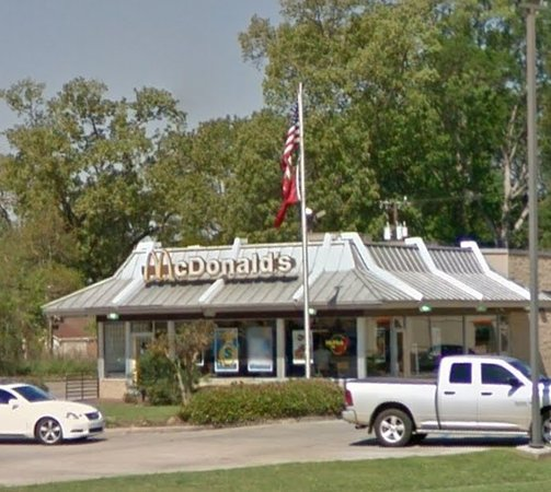 Many - McDonald's