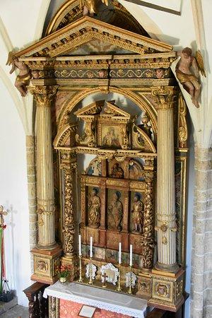 Zuglio, Italia: La Pieve Matrice di San Pietro in Carnia