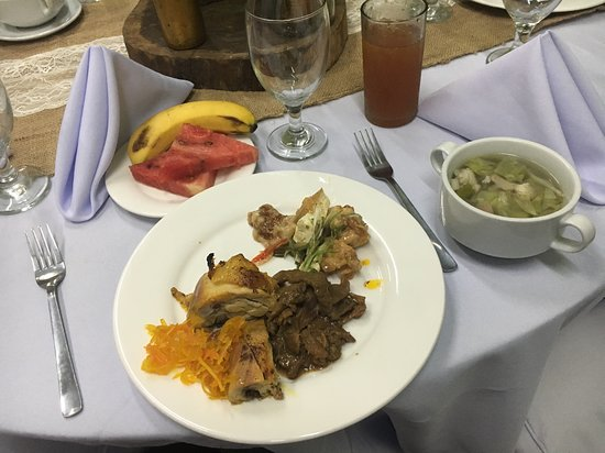 food - Picture of University of the Philippines, Quezon City