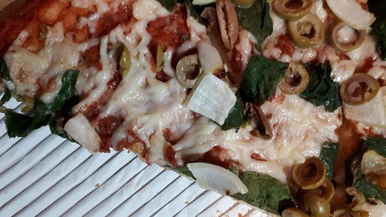 写真Mamma's Pizza枚