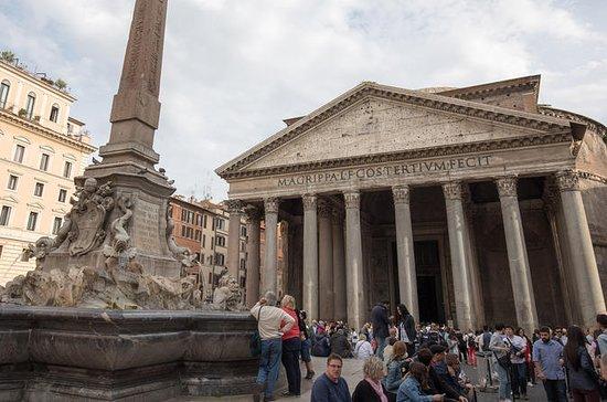 Balade Le meilleur de Rome: le...
