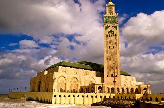 Casablanca Layover Sightseeing Tour...