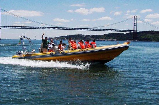 Sitgo och Speedboat Tour (6-12 ...