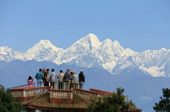 3-Day Trek: Chisapani to Nagarkot